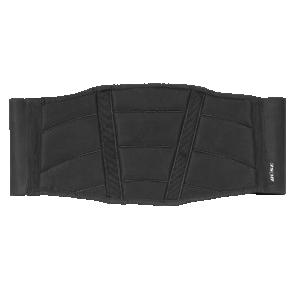 Pas nerkowy BUSE Comfort czarny 2XL