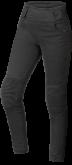 Legginsy damskie M11 czarne 34