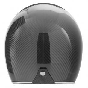 Kask motocyklowy ROCC Classic Carbon