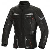 Kurtka motocyklowa BUSE Lago Pro czarna 30
