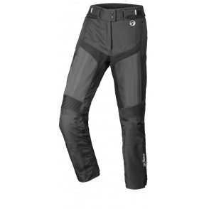 Spodnie motocyklowe damskie BUSE Santerno czarne 19