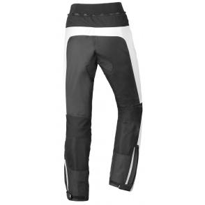Spodnie motocyklowe damskie BUSE Santerno jasnoszare 44