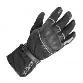 Rękawice motocyklowe BUSE Toursport czarno-szare 14