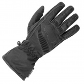 Rękawice motocyklowe damskie BUSE Barca czarne