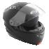 Kask motocyklowy ROCC 640 czarny matowy