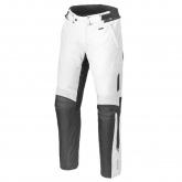 Spodnie motocyklowe BUSE Locarno Evo biało-czarne