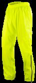 Spodnie motocyklowe przeciwdeszczowe BUSE neonowe L