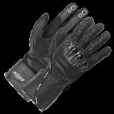 Rękawice motocyklowe BUSE Sepang czarne
