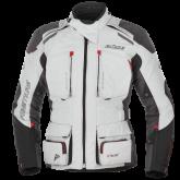 Kurtka motocyklowa BUSE Adventure PRO-STX szara