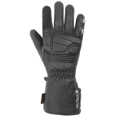 Rękawice motocyklowe BUSE Narvik czarne
