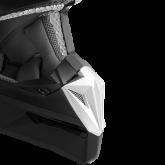 Wentylacja boczna do kasku ROCC 720 czarny matowy