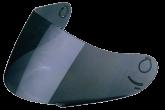 Wizjer do kasku ROCC 360 / 420 przyciemniany