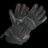 Rękawice motocyklowe zimowe BUSE Outlast czarne