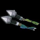 kierunkowskazy LED Diamond para