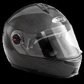 Kask motocyklowy ROCC 690 karbonowy