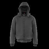 Bluza z membraną damska BUSE Hoody Spirit czarna 36