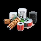 Filtr oleju CHAMPION X345 (odpowiednik ISON139, HF139)