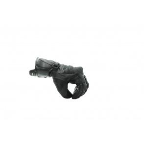 Rękawice motocyklowe BUSE Willow czarne 10