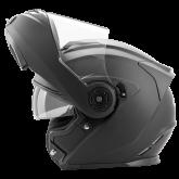Kask motocyklowy ROCC 880 czarny mat S