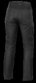 Spodnie motocyklowe skórzane BUSE Cargo czarne