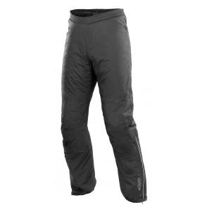Spodnie motocyklowe przeciwdeszcziwe termiczne BUSE czarne
