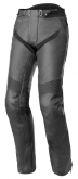 Spodnie motocyklowe skórzane BUSE Nogaro STX czarne