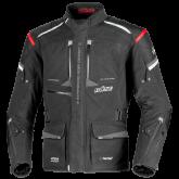 Kurtka motocyklowa BUSE Nova czarna 29