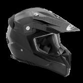 Kask motocyklowy ROCC 729 Full karbonowy