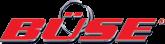 Kurtka motocyklowa damska BUSE Cortina czarno-czerwona