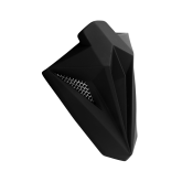 Wentylacja podbródka do kasku ROCC 720 czarny matowy