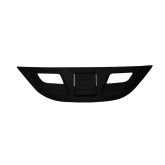 Wentylacja podbródka do kasku ROCC 300 czarny matowy