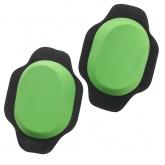 Ślizgi do spodni motocyklowych BUSE zielone