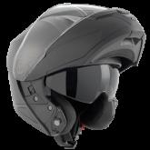 Kask motocyklowy ROCC 670 czarny mat
