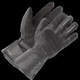 Rękawice motocyklowe BUSE Hurricane Stx czarne