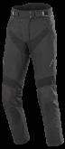 Spodnie motocyklowe damskie BUSE Torino Pro czarne