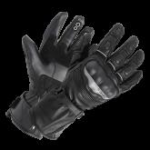 Rękawice motocyklowe BUSE ST Impact czarne