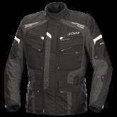 Kurtka motocyklowa BUSE Torino Evo czarna