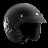 Kask motocyklowy ROCC Classic Stern