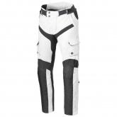 Spodnie motocyklowe BUSE Teramo STX biało-czarne