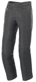 Spodnie motocyklowe BUSE Textiljeans czarne