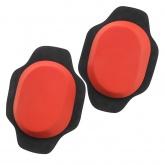 Ślizgi do spodni motocyklowych BUSE czerwone