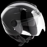 Kask motocyklowy ROCC 140 czarny