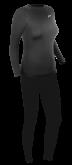 Komplet odzieży termoaktywnej damskiej S