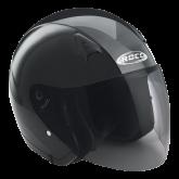 Kask motocyklowy ROCC 130 czarny
