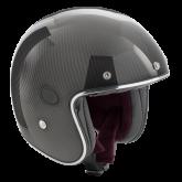 Kask motocyklowy ROCC Classic Carbon XL