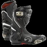 Buty motocyklowe BUSE GP Pro czarne