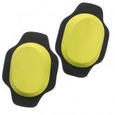 Ślizgi do spodni motocyklowych BUSE żółte