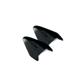 Wentylacja górna do kasku ROCC 130 czarny połysk